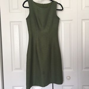 Dresses & Skirts - Army Green Party short dress